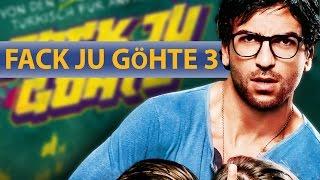 Fack Ju Göhte 3: Die Abschlussprüfung! | Was uns im letzten Teil erwartet thumbnail
