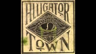 Alligator Town - Commuter Blues