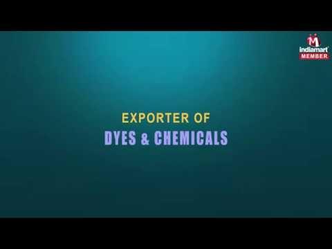 Dyes & Chemicals By Gandhi Dye-Chem Industries, Mumbai