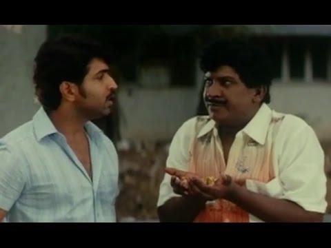 Arun Vijay with Vadivelu comedy scene | Thavam