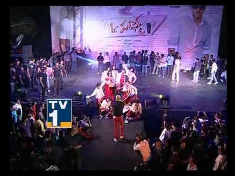 TV1 MR PERFECT AUDIO RELEASE 4