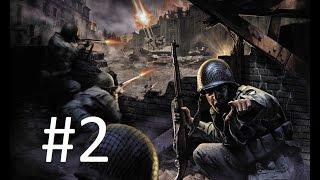 [PC]Call of Duty - Прохождение #2