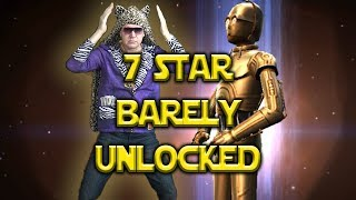Star Wars: Galaxy of Heroes - WikiVisually