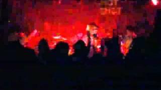 2011/1/30 live at Okubo Hot Shot.