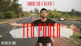 Download Teu Poder - Famous For (I Believe) | Tauren Wells | Maycon Del Boni