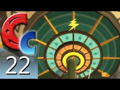 The Legend of Zelda: Skyward Sword - Episode 22: Rotation Switch