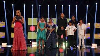 Premiación - La Gala Final (SegundaTemporada)