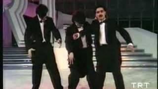 komedi dans uclusu-1986 eurovision