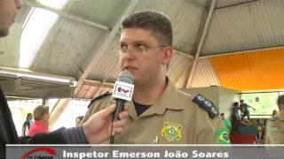 Plantão TV Câmara: Cerimônia de encerramento do projeto EDUCAR 2013