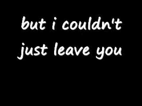Silverstein - the end (lyrics)
