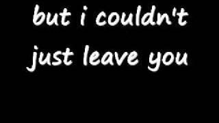 Silverstein - the end (lyrics)