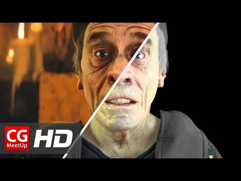 "CGI & VFX Breakdown HD: ""Monks and Mystics Vfx Breakdown"" by Istudios Visuals"