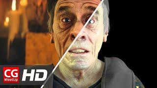 "CGI & VFX Breakdown HD: ""Monks and Mystics Vfx Breakdown"" by Istudios Visuals"