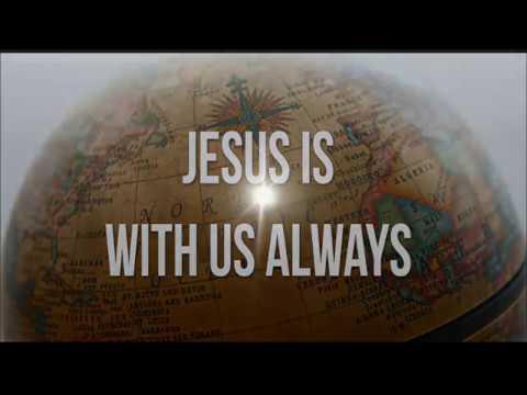 Ninaivellam song with Lyrics - Pastor. Alwin Thomas - Nandri 6
