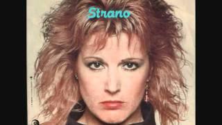 ANNA RUSTICANO - Strano (1983)