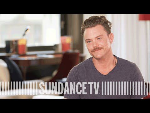 RECTIFY  Set Stories: The Coffee and Clayne Crawford  SundanceTV