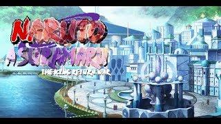 Naruto Asuramaru The King Return War Season 2 Episode 3
