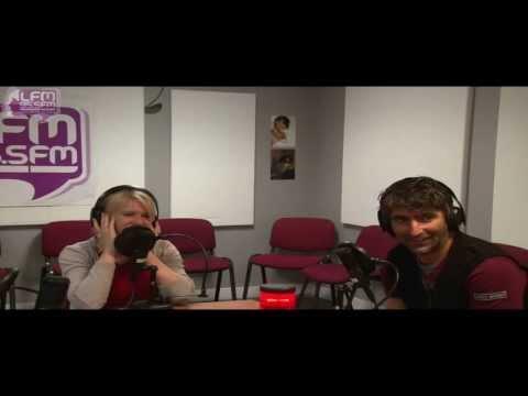 "LFM Radio, Fresh Matinale, ""Mademoiselle Lynn"" Pt.1"