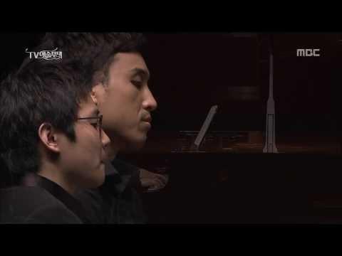 Dong-hyek Lim & Julius Kim - Schubert: Fantasy in F minor D.940, 임동혁&김정원-슈베르트 네손을위한환상곡