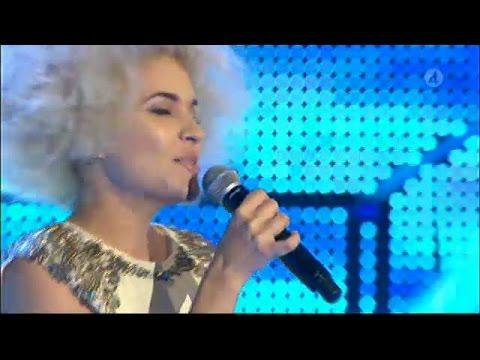 Tove Styrke - Call My Name - Idol Sverige (TV4)