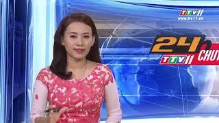 TayNinhTV | 24h CHUYỂN ĐỘNG 11-8-2019 | Tin tức ngày hôm nay.