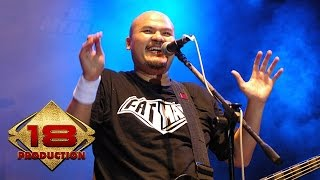Netral - Terompet Iblis  (Live Konser Sumatra Utara 30 Juli 2006)