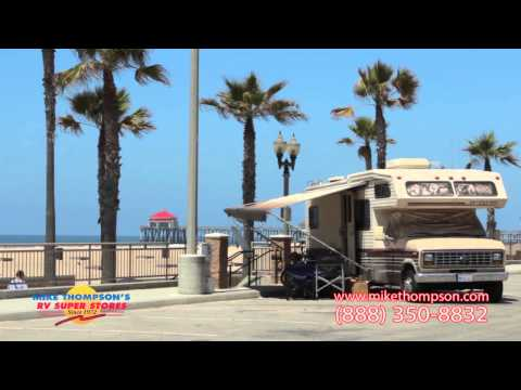 Sunset Vista RV Park Review By Mike Thompson's RV Super Stores