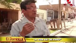 """La vida en """"Mi Perú"""": historia de superación en el distrito de Ventanilla"""