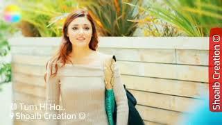 Tum Hi Ho | Aashiqui 2 | Murat And Hayat Version | India Love Song | Arijit Sing