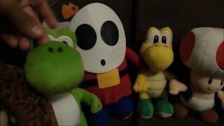 Super Sonic Revenge Part 3 3/3