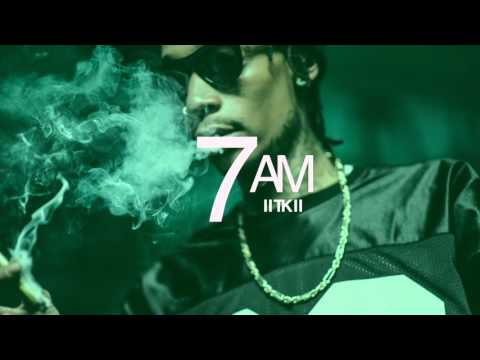 "Wiz Khalifa / J Cole Type Beat - ""7 am"""