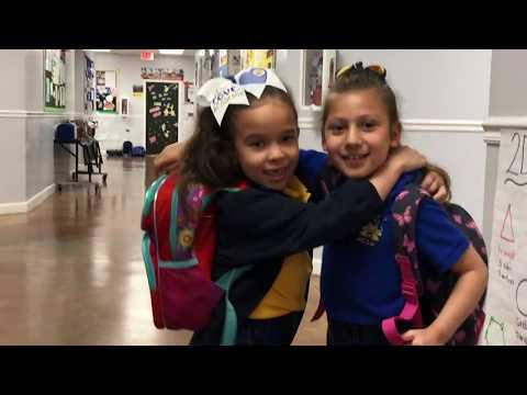 """""""Be Kind"""" Challenge Video #BeKIndMDCPS - AcadeMir Charter School West"""