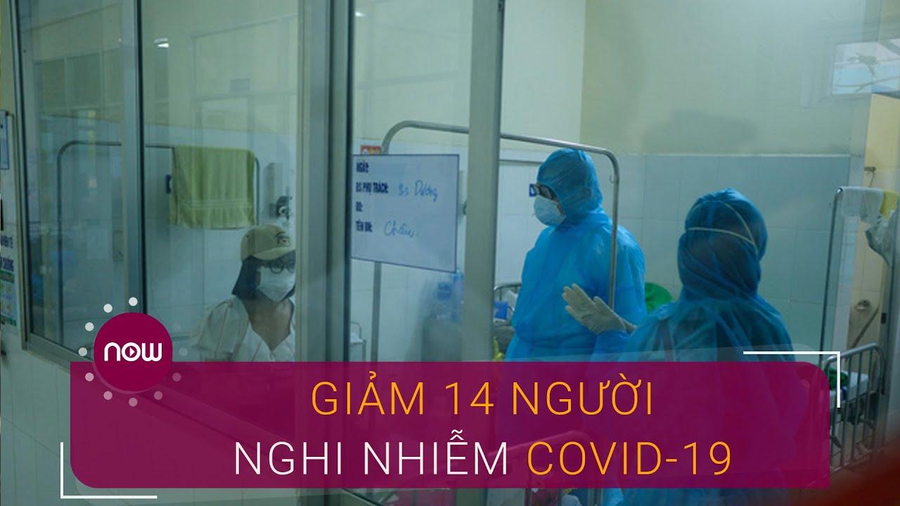 Đà Nẵng: Giảm 14 người nghi nhiễm Covid-19 | VTC Now