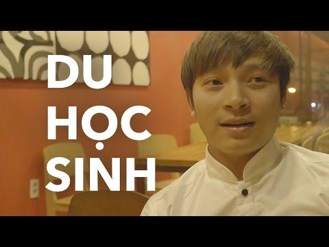 Tôi là du học sinh Hàn Quốc