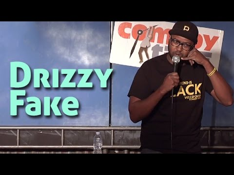 Drizzy Fake (Stand Up Comedy)