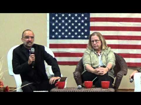 Brown County Dem Front Porch Forum 2of3