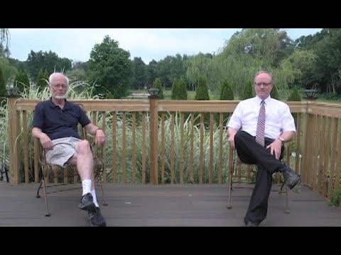 Back Porch Conversations - Where do we pray?