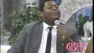 Gallo Negro para Alianza Lima  - Caitro Soto, Pepe Vasquez  y Lucila Campos