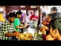India's Most Iconic Vadapav Stall In Mumbai | Crazy Vadapav Making Skills | Indian Street Food