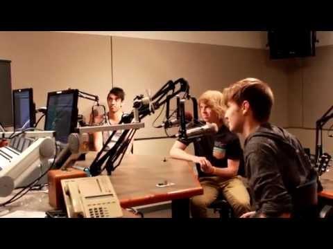 Palm Trees & Power Lines X1029 Radio Interview