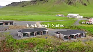 Black Beach Suites Iceland
