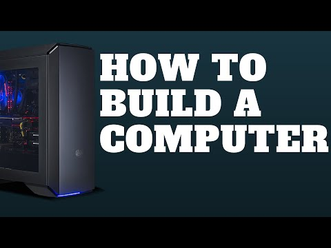 Computer Build 2017