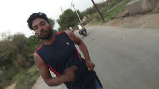 1600 mtr Running Indian Army