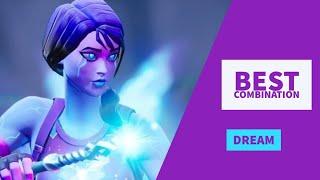 Best Combos | Dream | Fortnite Skin Review