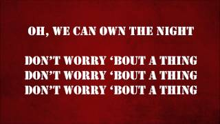 Madcon Don T Worry Lyric Video