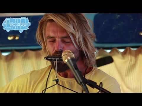XAVIER RUDD  Follow the Sun   in Hollywood, CA #JAMINTHEVAN