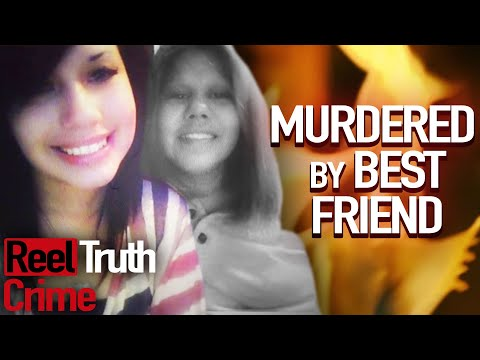 Best Friend's MURDER | The Hunt With John Walsh | Crime Documentary (True Crime) | Reel Truth Crime