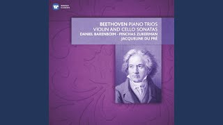 Violin Sonata No. 7 in C Minor, Op.30 No.2 (1999 Remastered Version) : III. Scherzo & Trio...