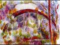 Cezanne peint