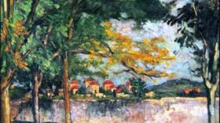FRANCE GALL - Cezanne peint - dans chansons mqdefault